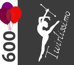Na Mezinárodní den tance jsme dosáhli 600 fanoušků na Facebooku 😍 Děkujeme vám, že u toho jste s námi. Bez vás by to byla pouhá stránka. S vámi je to nadšená komunita, rodina. Díky! 😊