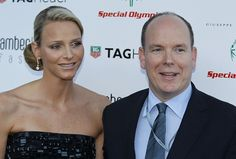 Fürst Albert & Charlene von Monaco: Die Zwillinge sind da!