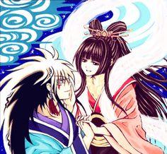 Nurarihyon and Yōhime