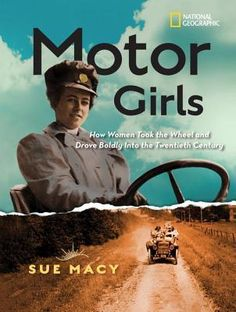 Discover how quickly, but not how easily, women embraced the motor car in the late 19th and early 20th century.