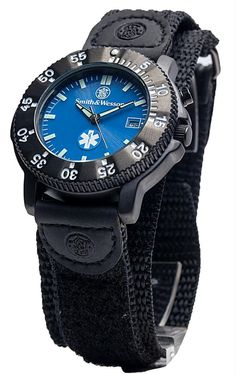 Smith & Wesson 455 EMT Watch