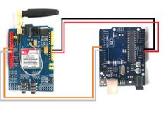 LetS Play With Arduino: GSM Modem with Arduino UNO