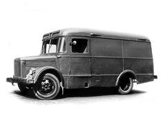 ПАЗ-655 '1953–60
