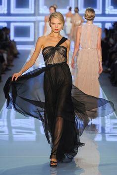 Dior Spring 2012