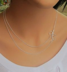Pretty simple neckless
