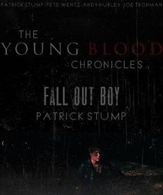 Young Blood Chronicles