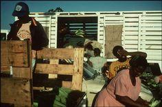 Alex Webb - South Africa. Durban. 1994.