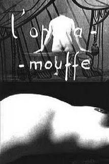 L'opera-mouffe. Agnes Varda. Francia. 1958.