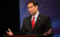 Marco Rubio Thinks Rape Victims Who Become Pregnant Should Be Forced To Give Birth http://www.politicususa.com/2015/08/07/marco-rubio-thinks-rape-victims-pregnant-forced-give-birth.html … #UniteBlue