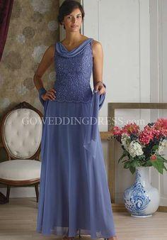 La Belle style M127 - La Belle Mother Of Bride Dresses - La Belle