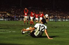 Art Rickerby—Time & Life Pictures/Getty ImagesNot published in LIFE. England scores, World Cup, 1966 England National Football Team, England Football, Best Football Players, World Football, Football Icon, England Vs Germany, English Football Teams, 1966 World Cup Final, Soccer