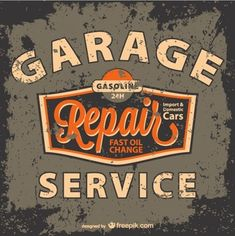 - Auto Services And Repair - Photograpy Service Auto, Oil Service, Car Repair Service, Grilling Gifts, Badge Logo, Gifts For Photographers, Oil Change, Vw T1, Volkswagen