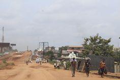 Nkpo Onitsha - Anambra State