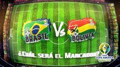 VÍDEO PARTIDO BRASIL Vs. Bolivia #copaAmerica #copaamerica2019 Massage Logo, Bolivia, America's Cup, Seasons, Sports