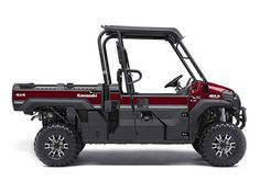 """New 2016 Kawasaki Mule Pro-FXâ""""¢ EPS LE ATVs For Sale in Florida. Dimensions: - Wheelbase: 92.3 in."""