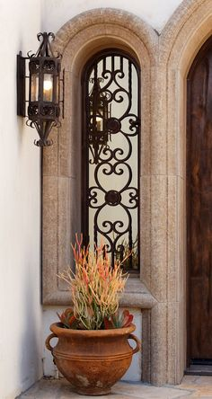 Tuscan design – Mediterranean Home Decor Spanish Style Homes, Spanish House, Spanish Colonial, Tuscan Design, Tuscan Style, Hacienda Style, Tuscan House, Tuscan Decorating, Interior Decorating