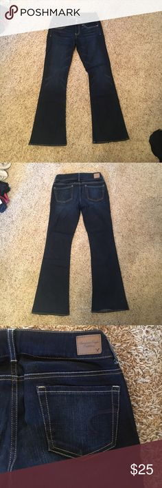 Ae jeans Ae jeans. Size 4 American Eagle Outfitters Jeans Boot Cut