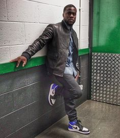 Kevin hart style