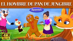 Parental Guidance: Some material of this video may not be suitable for children below 13 years of age. The Gingerbread Man Story Tales For Children, Fairy Tales For Kids, Rumpelstiltskin, Gingerbread Man Story, Hansel Y Gretel, Princess Stories, French Songs, English Story, English Time