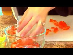 Chicken Tacos - Quick & Kosher with Jamie Geller