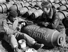 Happy Easter Hitler! Mondadori Portfolio