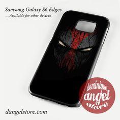 DeadPool Angry Face Phone Case for Samsung Galaxy S3/S4/S5/S6/S6 Edge/S6 Edge Plus