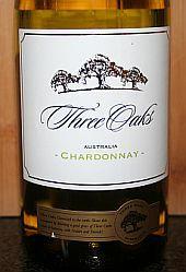 Three Oaks Chardonnay 2013, Groupe LFE, Deka, Dirk van den Broek