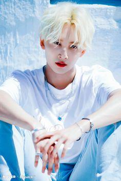 SEVENTEEN  Member Jeonghan