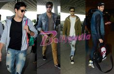 Sidharth Malhotra is snubbed with the paparazzi, find out why!