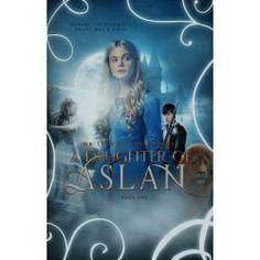 A+Daughter+of+Aslan