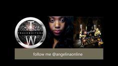 Female Rapper Angelina - 48 Bars @angelinaonline