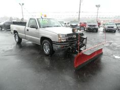 2005 #Chevrolet #Silverado 1500, 53,345 miles, listed on CarFlippa.com for $14,995 under used cars.