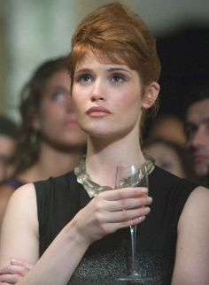 Where would James Bond be without his famous Bond Girls? In addition to the guns and the gadgets and the villains, a good James Bond movie needs a lov. Gemma Arterton, Gemma Christina Arterton, Best Bond Girls, James Bond Movies, Celebrity Gallery, Red Hair Color, Beautiful Celebrities, Actresses, Strawberry Fields