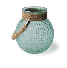 Skleněný svícen Vase, Home Decor, Decoration Home, Room Decor, Jars, Vases, Interior Decorating, Jar