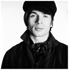 vintage everyday: 35 Extraordinary Black and White Portrait Photos of and Celebrities Taken by David Bailey Rudolf Nureyev, Jean Shrimpton, Peter Evans, Patrick Dupond, David Bailey Photography, Brian Duffy, Male Ballet Dancers, Kc Ballet, Boys Ballet