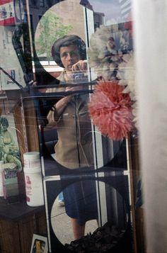 Finding Vivian Maier-Vivian Maier'in Peşinde-Vivian Maier'in İzinde #VivianMaier