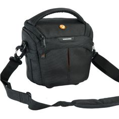 VANGUARD 2GO 15 Bag for Camera (Black) * Check out this great product. (This is an Amazon Affiliate link and I receive a commission for the sales)