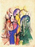 Stampe d'arte e poster - www.quadri-e-stampe.it/quadri-vari-soggetti/quadri-astratti