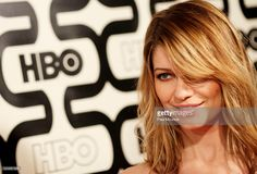 Ivana Milicevic arrives at the HBO After-Party celebrating the 70th Golden…