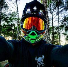 Motorcycle Dirt Bike, Dirt Bike Girl, Motorcycle Helmets, Motocross Girls, Moto Car, Stunt Bike, Bike Photoshoot, Riding Gear, Fox Racing
