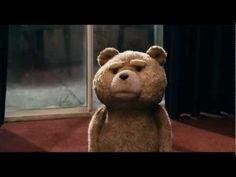 Ted | trailer #1 US (2012) Mila Kunis Seth MacFarlane Peter Griffin