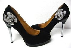Coco Chanel Shoes | Chanel shoes