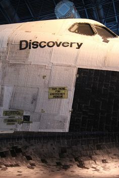 #space #shuttle #Discovery