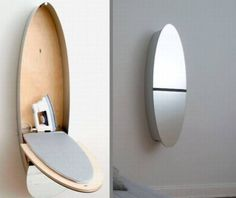 Creative Space Saving Gadget