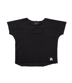 Black pocket t-shirt Pocket, Sweatshirts, Sweaters, T Shirt, Black, Fashion, Supreme T Shirt, Moda, Tee
