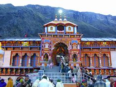 Badrinath, Uttarakhand