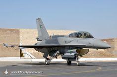 Pakistan Air Force | F 16 |