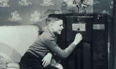 Old time radio names!