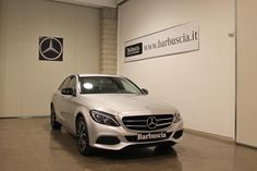 Mercedes-Benz Classe C 200 d Automatic Sport NEXT  Alimentazione DIESEL  Immaticolazione 05/2017  Cilindrata 1598 cc  KM 6.864 Scopri maggiori dettagli  http://bit.ly/2HfNx58  VISIBILE PRESSO LA SEDE DI PESCARA