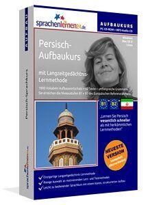 Persisch lernen: Bereiten Sie sich mit dem Persisch-Aufbaukurs auf eine fließende Verständigung vor!